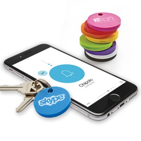 Chipolo Bluetooth Item Finder - as low as $24.55