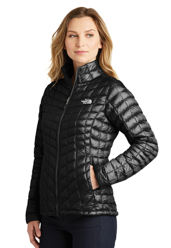 North Face Thermo Ball Trekker Jacket