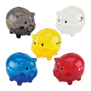 Oinky Large Piggy Bank